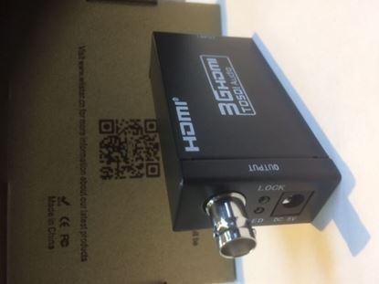Afbeeldingen van HDMI to SDI (BNC)
